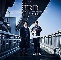 TRD(トラッド)1stミニアルバム「TRAD」(通常盤(CD only))(特典なし)