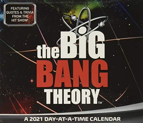 The Big Bang Theory 2021 Calendarの詳細を見る