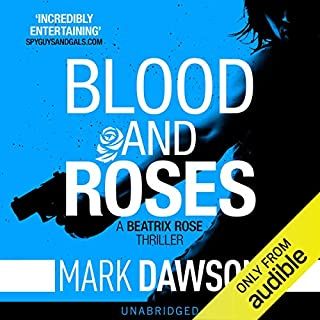Blood & Roses cover art