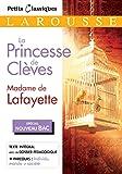 La princesse de Clèves (Petits Classiques Larousse) - Format Kindle - 2,49 €