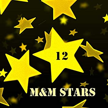 M&M Stars, Vol. 12 Chillout