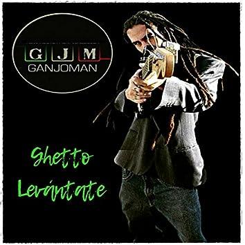 Ghetto Levántate (Raw Version) - Single
