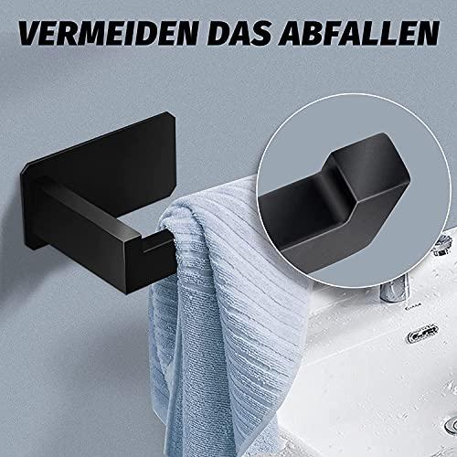 NIFOVW Portarrollos para papel higiénico