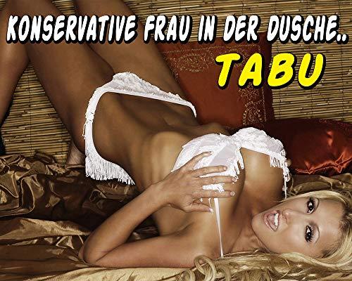 Konservative Frau in Der Dusche.. (Erotische Geschichten T.a.b.u)