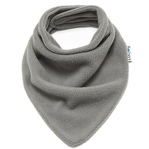 Lovjoy Neonato/Bambino sciarpa di lana invernale (Grigio)