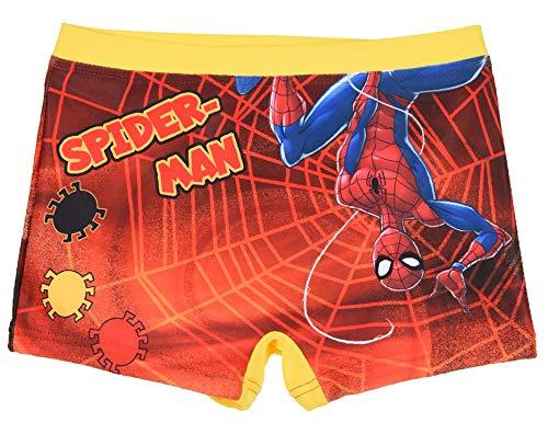 Spiderman Jungen Badehose