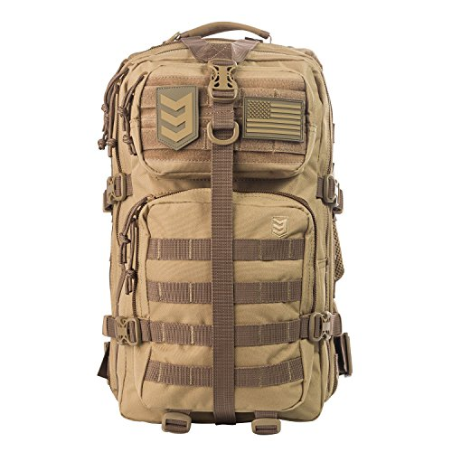 3V Gear Velox II Tactical Backpack