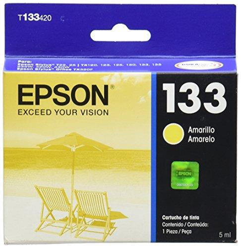 impresora epson stylus de la marca Epson