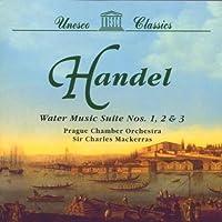 Handel;Water Music