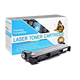 ZMARK Compatible Toner for Brother TN630, TN660 (High Yield), Works with: HL L2300D, L2320D, L2340DW, L2360DW, L2380DW; DCP L2520DW, L2540DW; MFC L2700DW, L2705DW, L2720DW, L2740DW