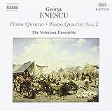 Klavierquintett/Klavierquartet - Solomon Ensemble
