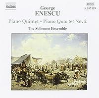 Piano Quintet / Piano Quartet 2