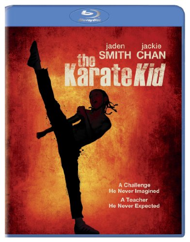 Karate Kid [Blu-ray] [Importado]