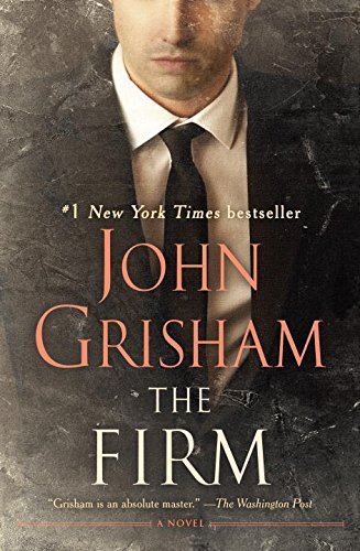 The Firm by John Grisham (1997-09-08)