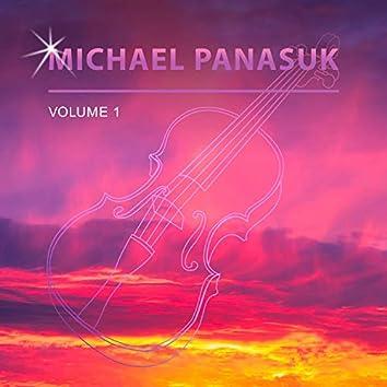 Michael Panasuk, Vol. 1