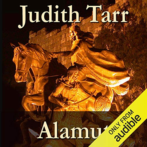 Alamut  By  cover art