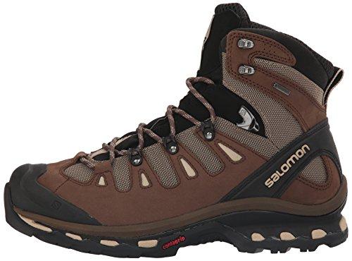 Salomon Men's Quest Lightweight Hiking Boots