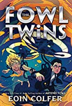 The Fowl Twins (Artemis Fowl)