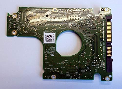 PCB Controller WD5000LPVT-16G33T0 2060-771852-004 Festplatten Elektronik