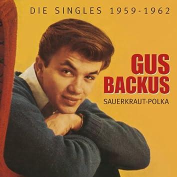 Sauerkraut-Polka - Die Singles 1959-1962