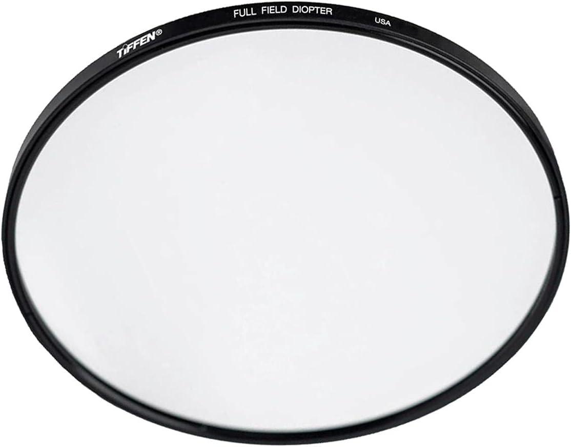 Max 61% OFF Tiffen 138mm Close-up Award +2 Lens