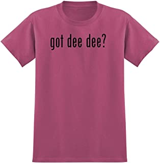 Harding Industries got dee dee? - Men's Graphic T-Shirt