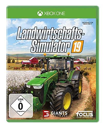 Astragon Landwirtschafts-Simulator 19 Xbox One USK: 0