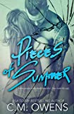Pieces of Summer (A stand-alone novel) (English Edition)