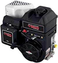 Briggs and Stratton 15T212-0223-F8 250cc 11.50 Gross Torque Engine with a 3/4-Inch Diameter by 2-5/16-Inch Length Crankshaft
