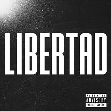 Libertad (feat. Berserker)