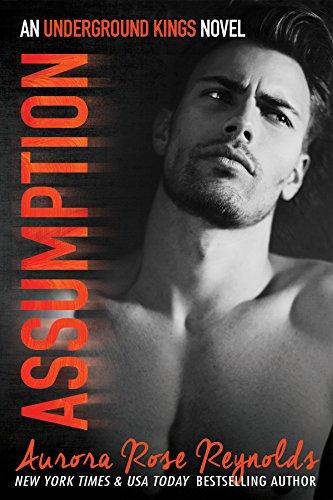 Assumption: Underground Kings (Underground Kings Series Book 1) (English Edition)