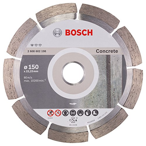 Bosch 2608602198 Professional - Disco corte diamante
