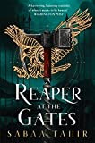 A Reaper at the Gates (Ember Quartet, Book 3) (English Edition)