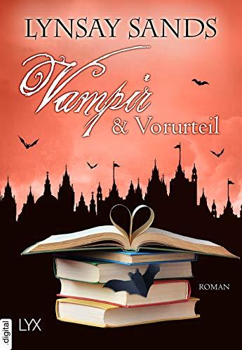 Vampir & Vorurteil (Argeneau 29)
