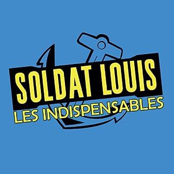 Soldat Louis : Les indispensables (14 chansons)