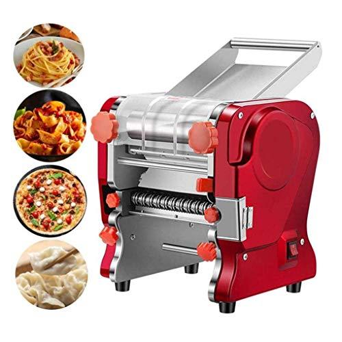 Machine à rouler les nouilles domestiques de ménage Pâtes électriques faisant le fabricant de machine Meilleur fabricant de spaghetti de pâtes végétariennes, spiraliseur, linguine de lasagne de spaghe