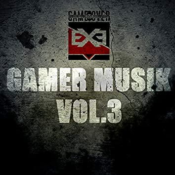 Gamer Musik, Vol. 3
