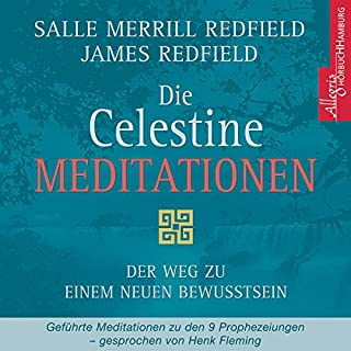Die Celestine Meditationen Titelbild