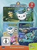 Die Oktonauten - 3er-Box [3 DVDs]