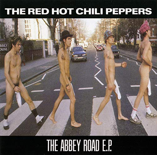 Abbey Road (Ep)