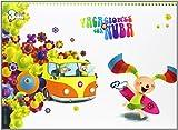 Dimensión Nubaris, Vacaciones con Nuba, Educación Infantil, 3 años by Manuela . . . [Et Al. ] Corrales Peral(2014-05-01)
