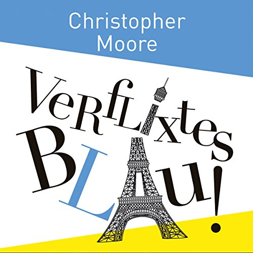Verflixtes Blau! cover art