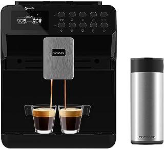 Amazon.es: Cecotec Cafeteras automáticas Cafeteras