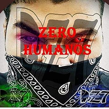 Zero Humanos