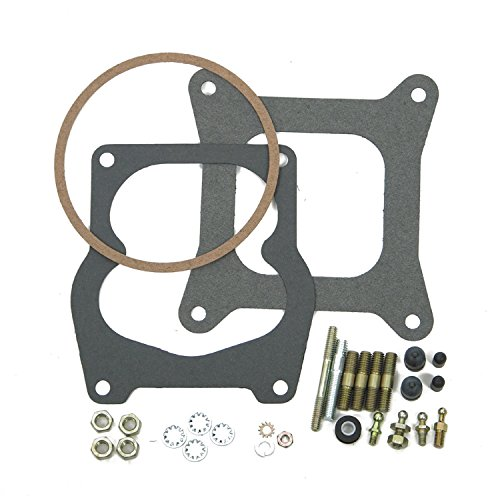 Holley 20-124 Universal Carb Installation Kit