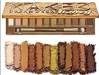UD Naked Honey Palette