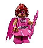 LEGO The Batman Movie - Minifigura de BATGIRL ROSA - 71017 (Enbolsado)