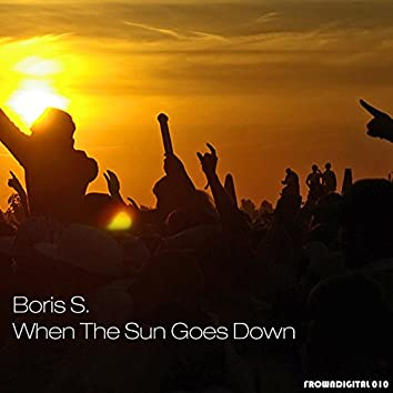 When The Sun Goes Down