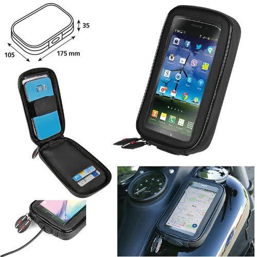 90424 supporto magnetico smartphone moto