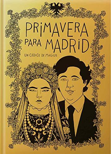 PRIMAVERA PARA MADRID